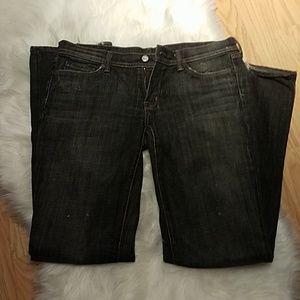 Citizens of Humanity JeansAva Straight Leg Size 31